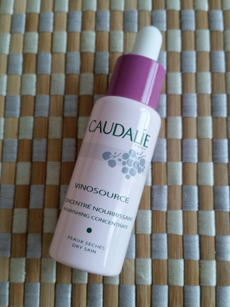 Caudalie - Rouge aux Ongles