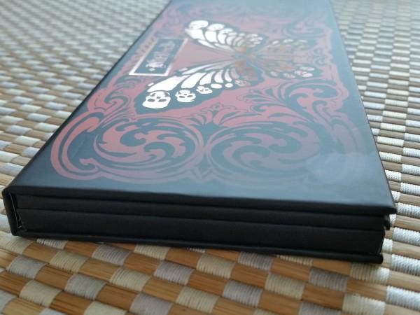 Kat von d rouge aux ongles for Miroir kat von d