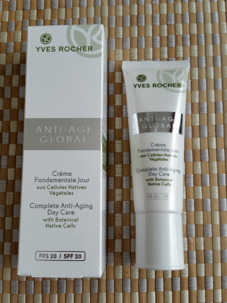 Haul Yves Rocher - Rouge aux Ongles