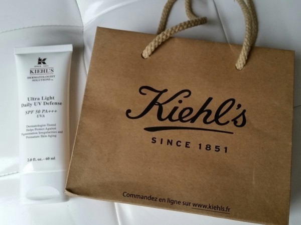 Kiehl's - Rouge aux Ongles