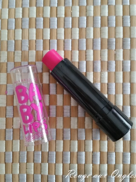 BabyLips - Rouge aux Ongles