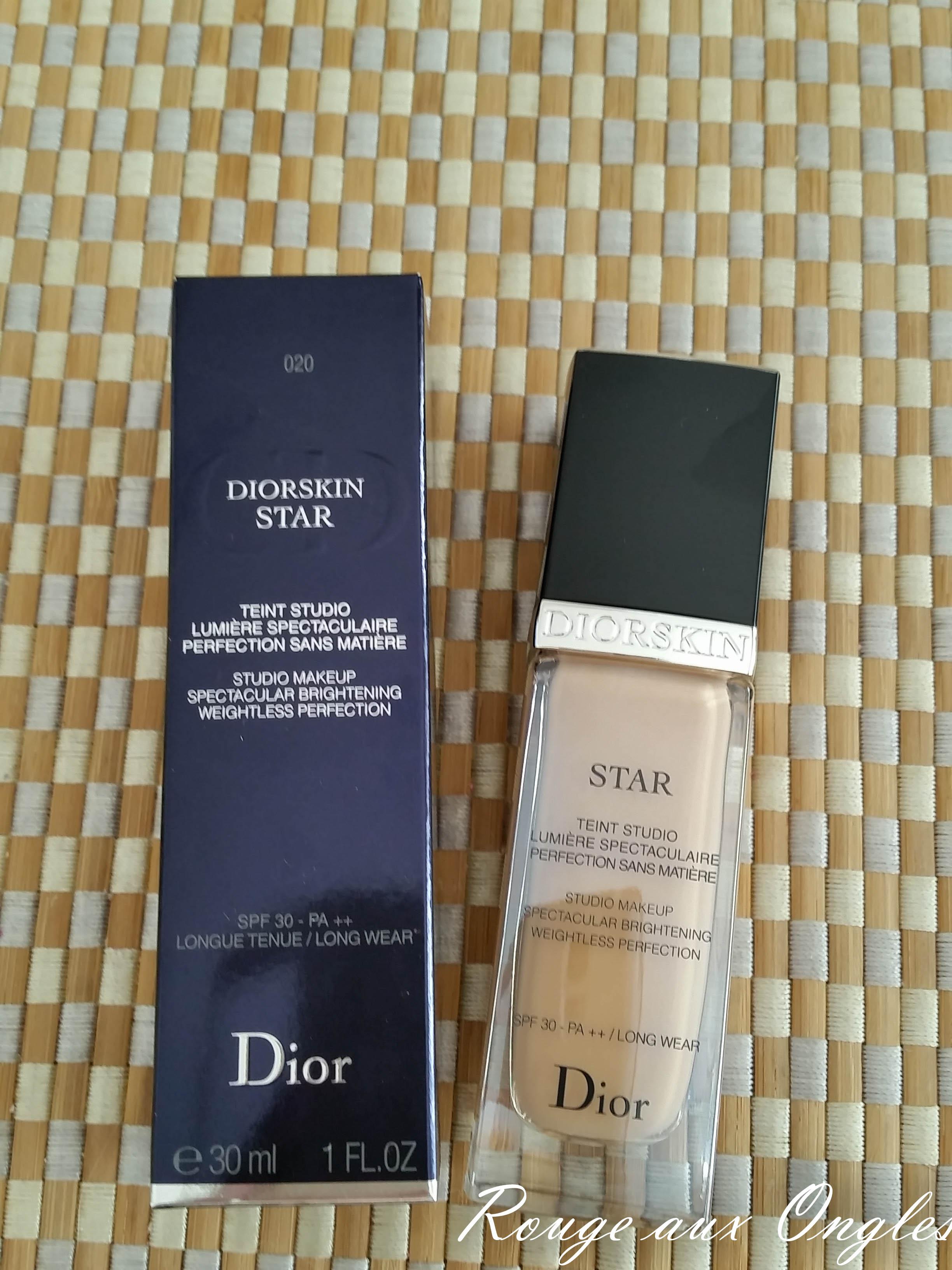 Star de Dior - Rouge aux Ongles