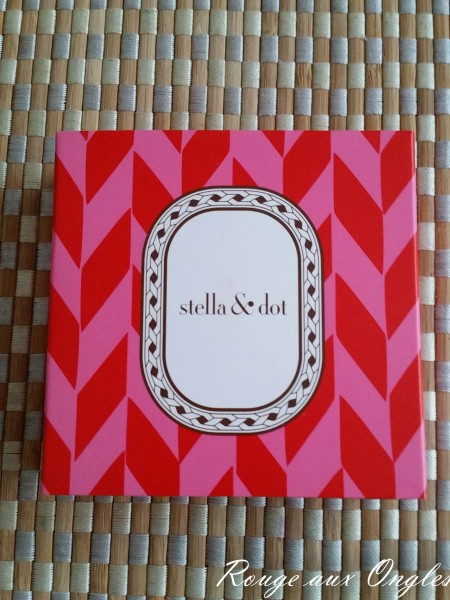 Stella&Dot - Rouge aux Ongles