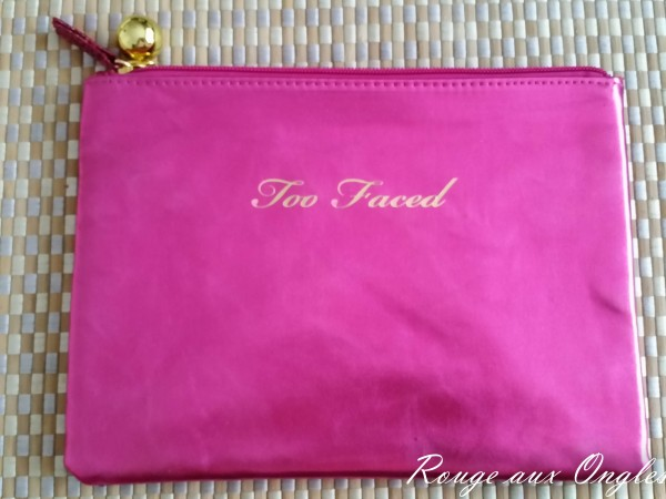 Too Faced - Rouge aux Ongles