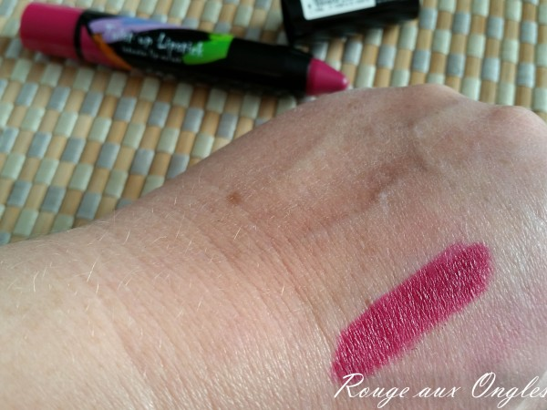 Flormar - Rouge aux Ongles