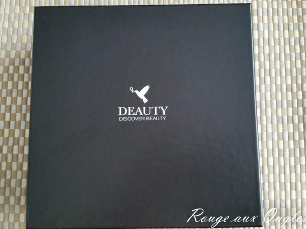 Deauty - Rouge aux Ongles