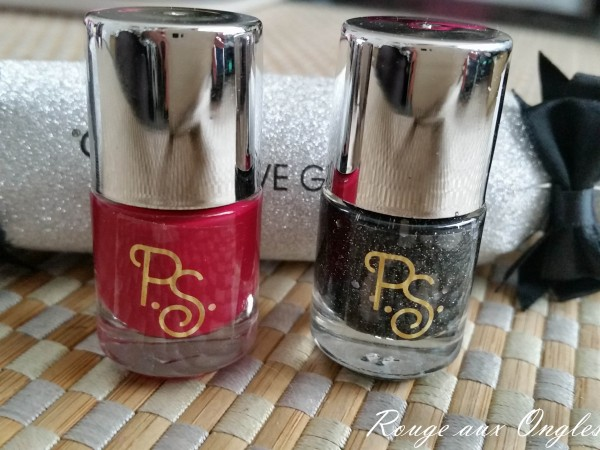Primark - Rouge aux Ongles
