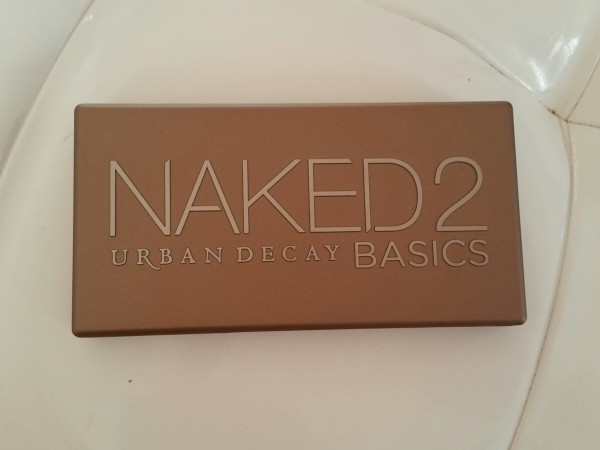 Naked Basics2 - Rouge aux Ongles