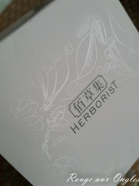 Herborist - Rouge aux Ongles