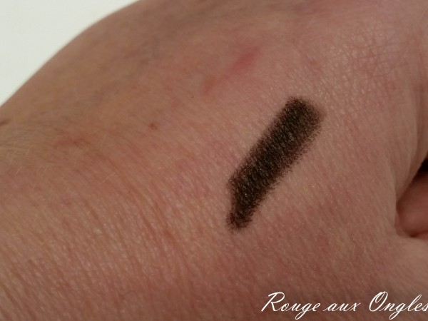 Tutoriel On The Run - Rouge aux Ongles