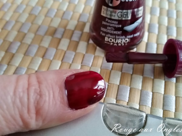 Bourgeois - Rouge aux Ongles