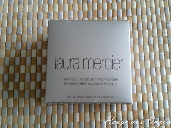 Laura Mercier - Rouge aux Ongles