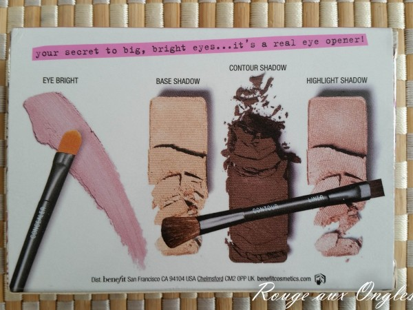 Benefit - Rouge aux Ongles
