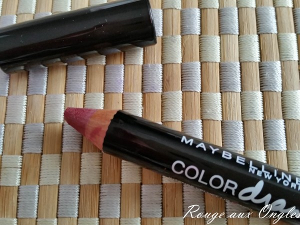 Maybelline - Rouge aux Ongles