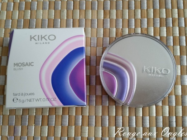 Generation Next Kiko - Rouge aux Ongles