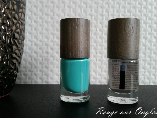 Concours - Rouge aux Ongles