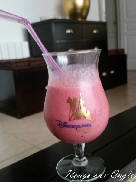 Smoothie - Rouge aux Ongles