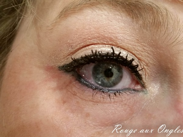 Eye Tint Armani - Rouge aux Ongles