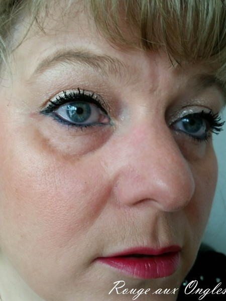 Eye Tint Armani - Rouge aux Ongles