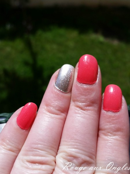 Essie- Rouge aux Ongles