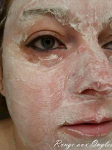 Masque Lavera - Rouge aux Ongles