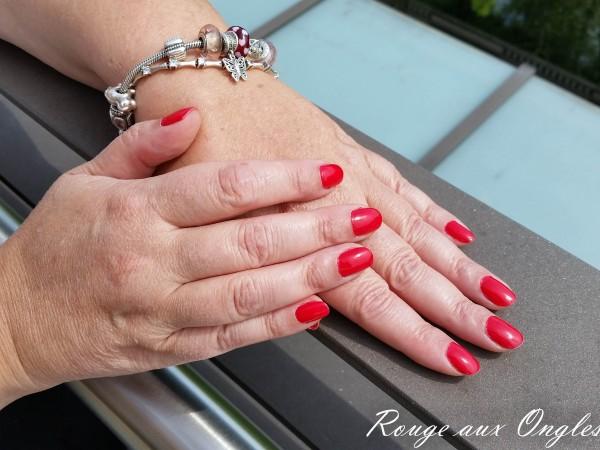 Phenom de Jessica - Rouge aux Ongles