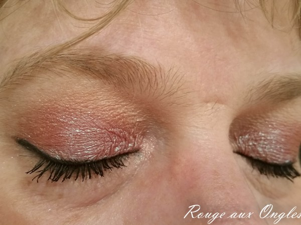 Urban Decay - Rouge aux Ongles