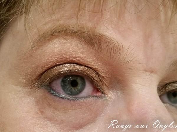 L'Audacious Mascara de Nars - Rouge aux Ongles