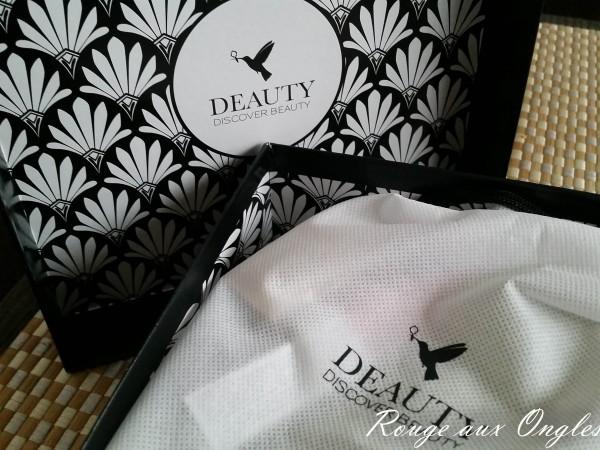 La Deauty Box - Rouge aux Ongles