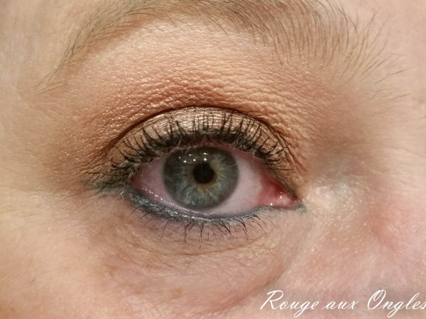 Le Mascara Lash Machine de Bourjois - Rouge aux Ongles