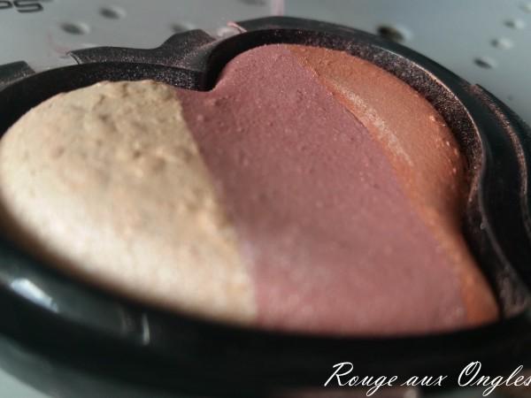Mon maquillage favori de l'été - Rouge aux Ongles
