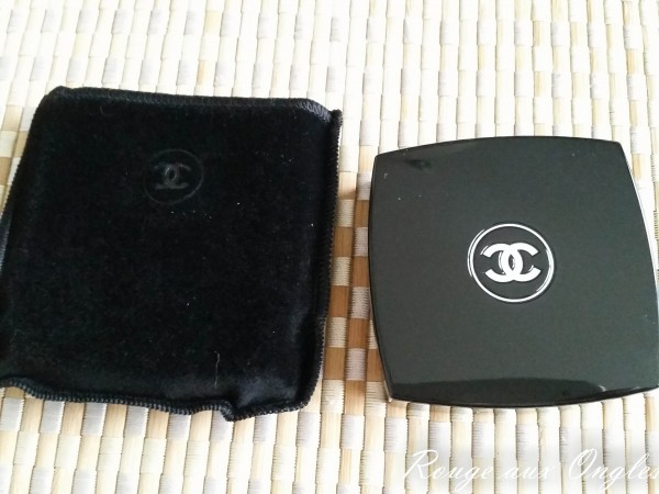 Le Blush SunKIss Ribbon de Chanel - Rouge aux Ongles