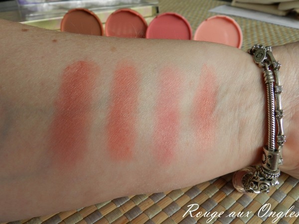 High Performance Naturals de Tarte Cosmetics - Rouge aux Ongles