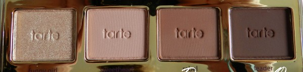 La Palette Tartelette in Bloom de Tarte Cosmetics - Rouge aux Ongles