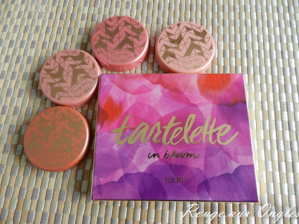 Tarte Cosmetics - Rouge aux Ongles