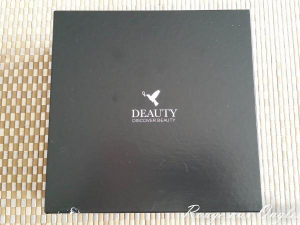 La DeautyBox France #11 - Rouge aux Ongles