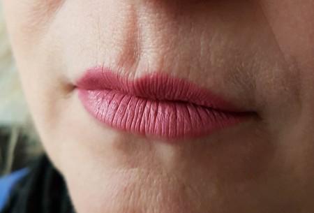 Le Rouge à Lèvres sans transfert de Sephora - Rouge aux Ongles