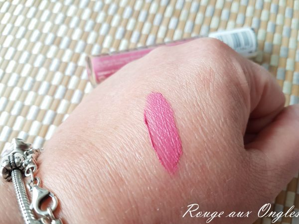 Lips 2 Cheeks de P2 - Rouge aux Ongles
