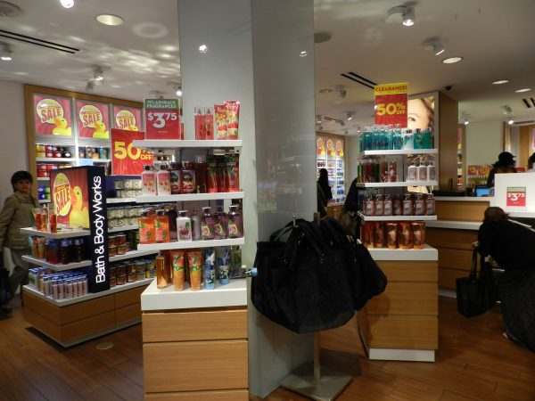 Bath & Body Works - Rouge aux Ongles